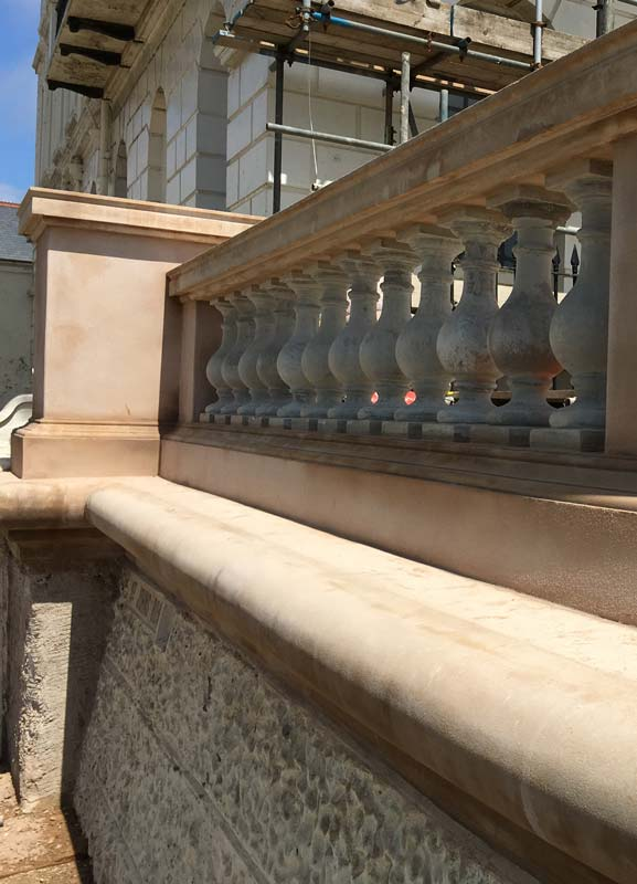 Specialist Mouldings - Balusters