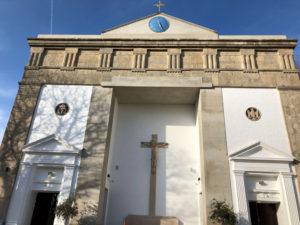 External Rendering of Brighton Orthodox Church