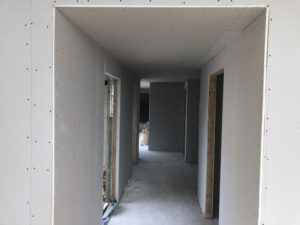 EcoTherm Insulation Fitted to Residential Property
